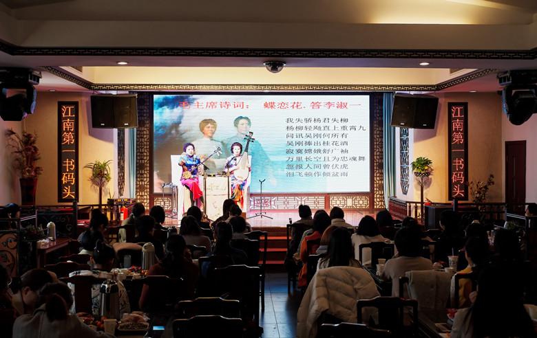 """欢度女神节,市律协举办""""感受无锡—体验古运河文化""""活动"""